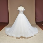 4302 Wedding  Dress
